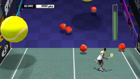 Virtua Tennis 3 - 06673