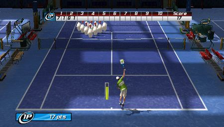 Virtua Tennis 3 - 06674