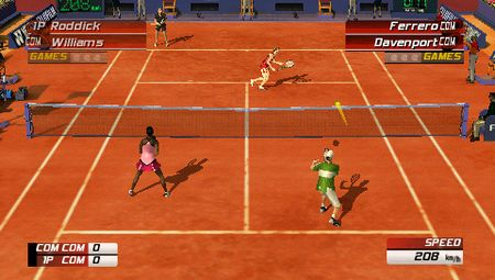 Virtua Tennis 3 - 06675