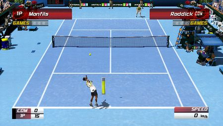 Virtua Tennis 3 - 06676