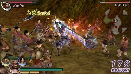 Warriors Orochi - 10481