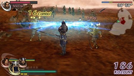 Warriors Orochi - 10486