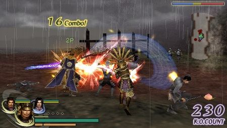 Warriors Orochi - 10494