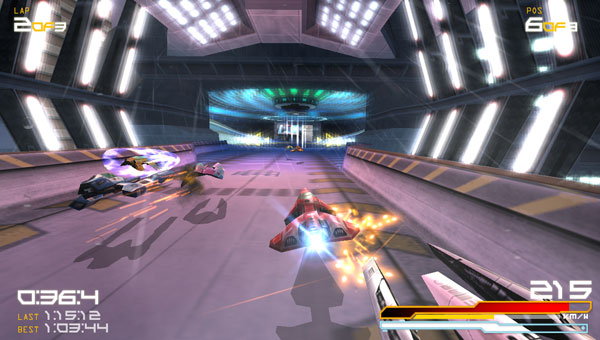 Wipeout Pure - 01137