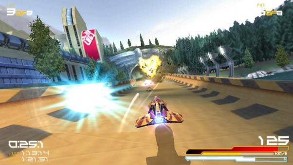 Wipeout Pure - 01143