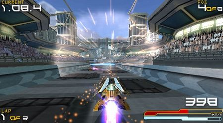Wipeout Pure - 01122