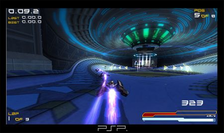Wipeout Pure - 01126