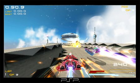 Wipeout Pure - 01128