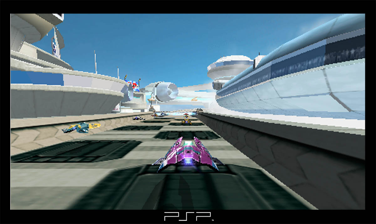 Wipeout Pure - 01130