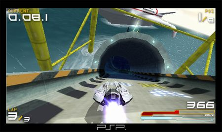Wipeout Pure - 01133