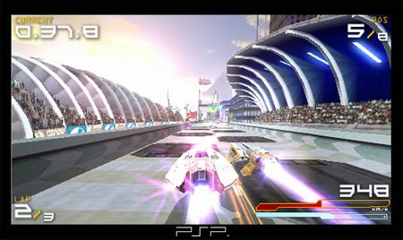 Wipeout Pure - 01134