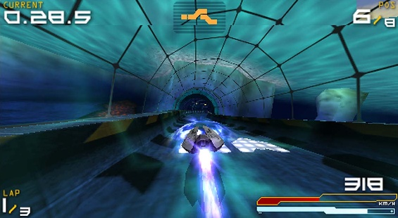 Wipeout Pure - 01119