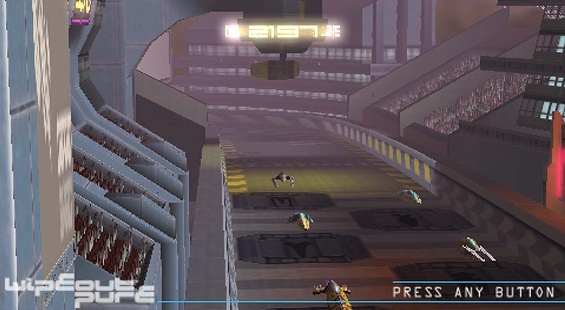 Wipeout Pure - 01120