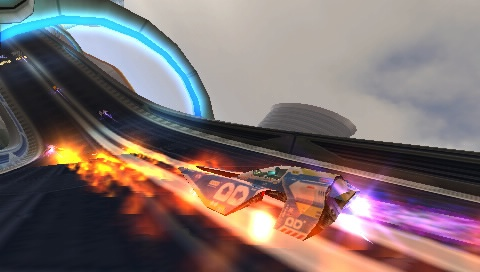 WipeOut Pulse - 09903