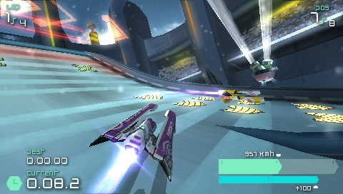 WipeOut Pulse - 09882