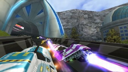 WipeOut Pulse - 09891