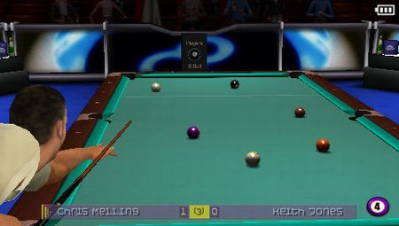 World Pool Challenge - 04340