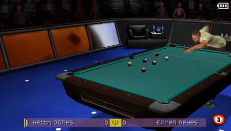 World Pool Challenge - 04342