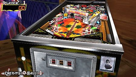 Williams Pinball Classics - 11211