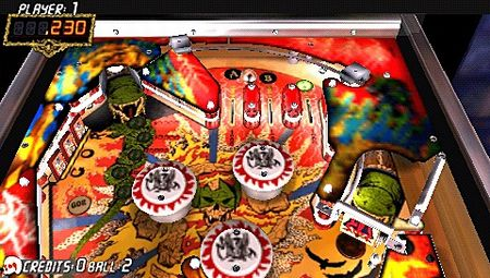 Williams Pinball Classics - 11213