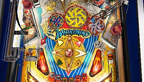 Williams Pinball Classics - 11216
