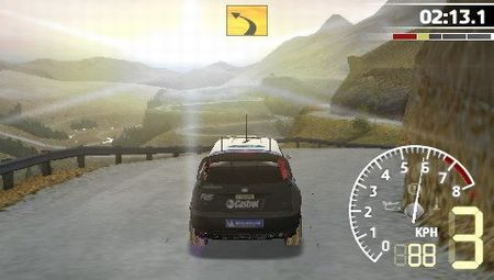 WRC: World Rally Championship - 04749