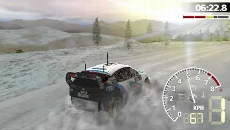 WRC: World Rally Championship - 04750