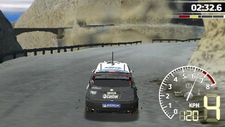 WRC: World Rally Championship - 04751