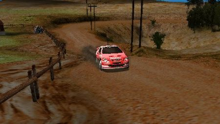 WRC: World Rally Championship - 04756
