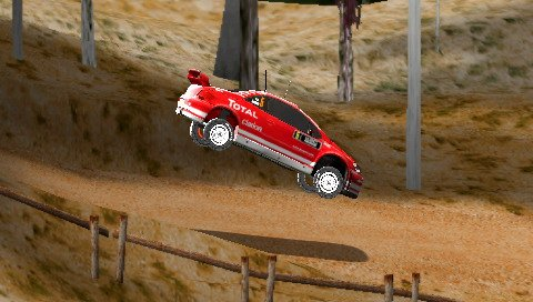 WRC: World Rally Championship - 04757