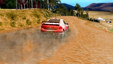 WRC: World Rally Championship - 04758