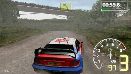 WRC: World Rally Championship - 04743