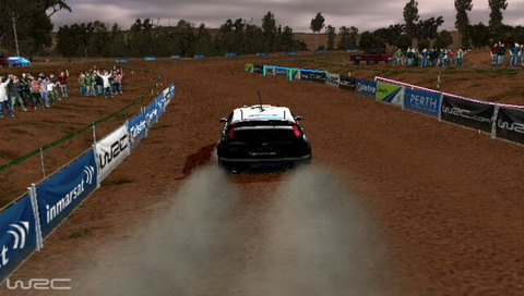 WRC: World Rally Championship - 04746