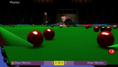 WSC REAL 08: World Snooker Championship - 10790