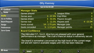 Worldwide Soccer Manager 2007 - 10676