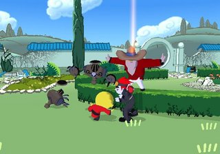 Xiaolin Showdown - 06640