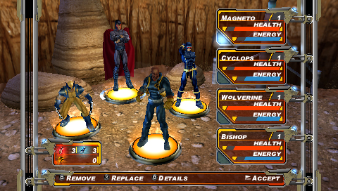 X-Men Legends 2 - 02335