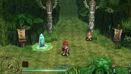 Ys: The Ark of Napishtim - 01709