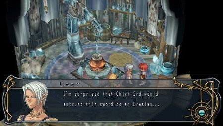 Ys: The Ark of Napishtim - 01712