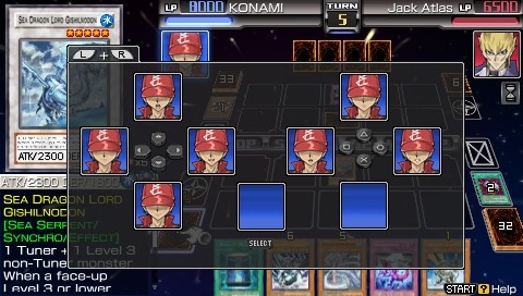 Yu-Gi-Oh! 5Ds Tag Force 4 - 11869
