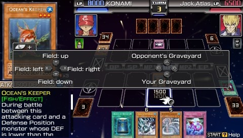 Yu-Gi-Oh! 5Ds Tag Force 4 - 11870