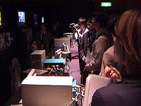 Playstation 2 Conference Photos - 06950