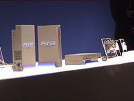 Playstation 2 Conference Photos - 06951