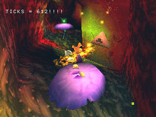 Rayman 2: The Great Escapes - 09491