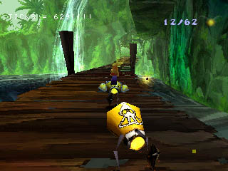 Rayman 2: The Great Escapes - 09492
