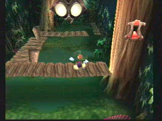 Rayman 2: The Great Escapes - 09480