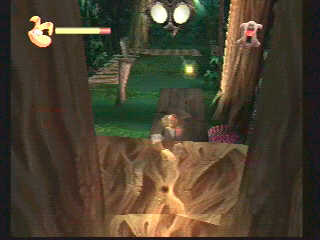 Rayman 2: The Great Escapes - 09481