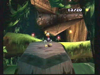 Rayman 2: The Great Escapes - 09488