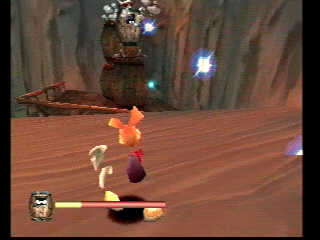 Rayman 2: The Great Escapes - 09450