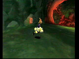 Rayman 2: The Great Escapes - 09452